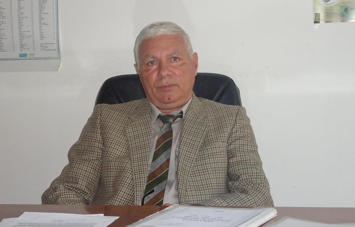 Angajaţii DAJ Sibiu, primii consultanţi ai fermierilor