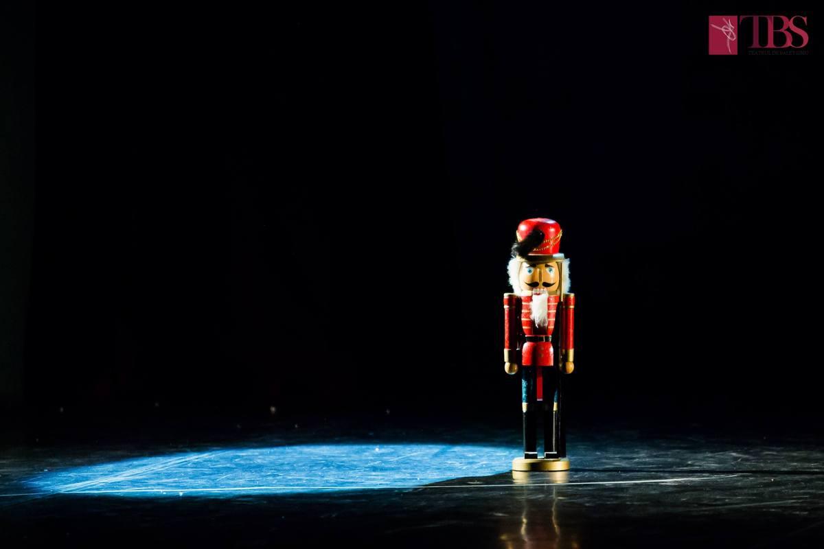 Teatrul de Balet Sibiu pleacă în Luxemburg și Coreea de Sud, la final de an