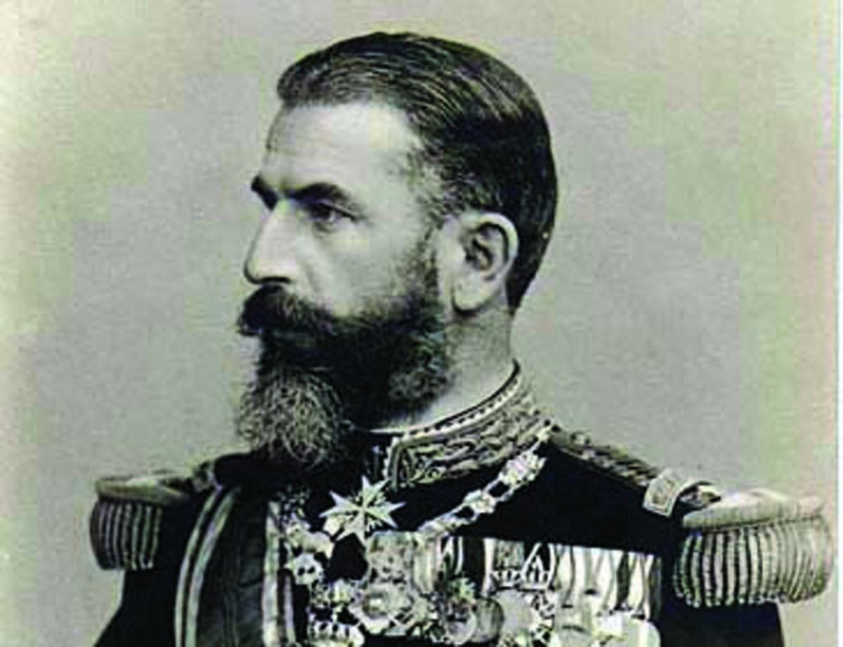 103 ani de la moartea primului rege încoronat al României