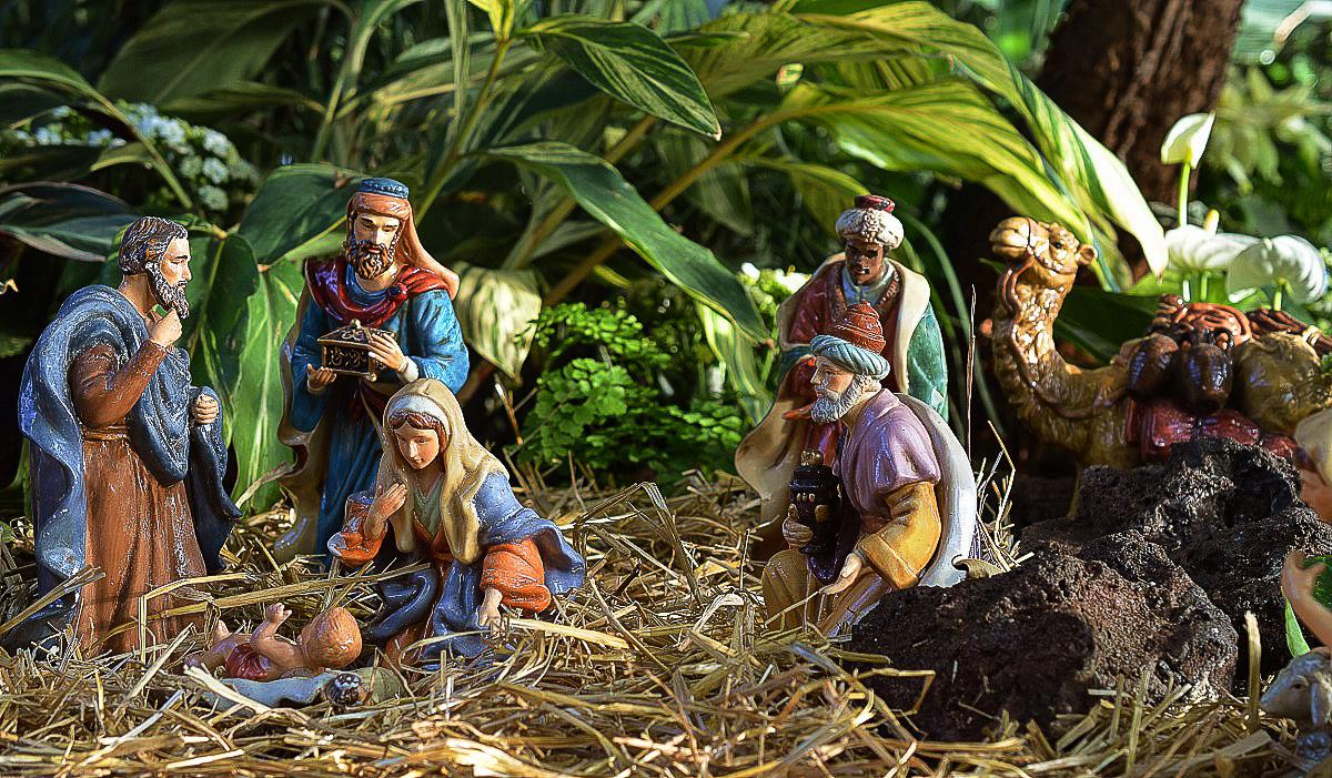 Naşterea Domnului - Taina creştinătăţii
