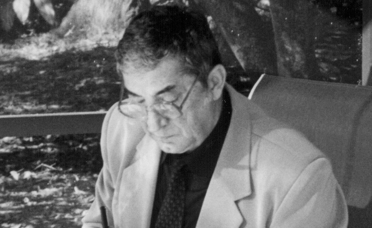 Remember Vasile Avram