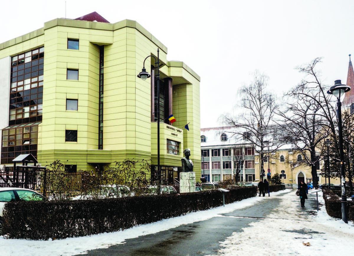 Biblioteca ASTRA informează: 5 ianuarie, repere în timp