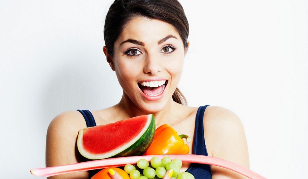 Secrete de sănătate şi frumuseţe