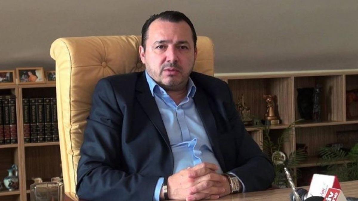 Atâta poate! Deputatul Cătălin Rădulescu a distribuit clipul fals cu OZN ul de la Târgovişte: