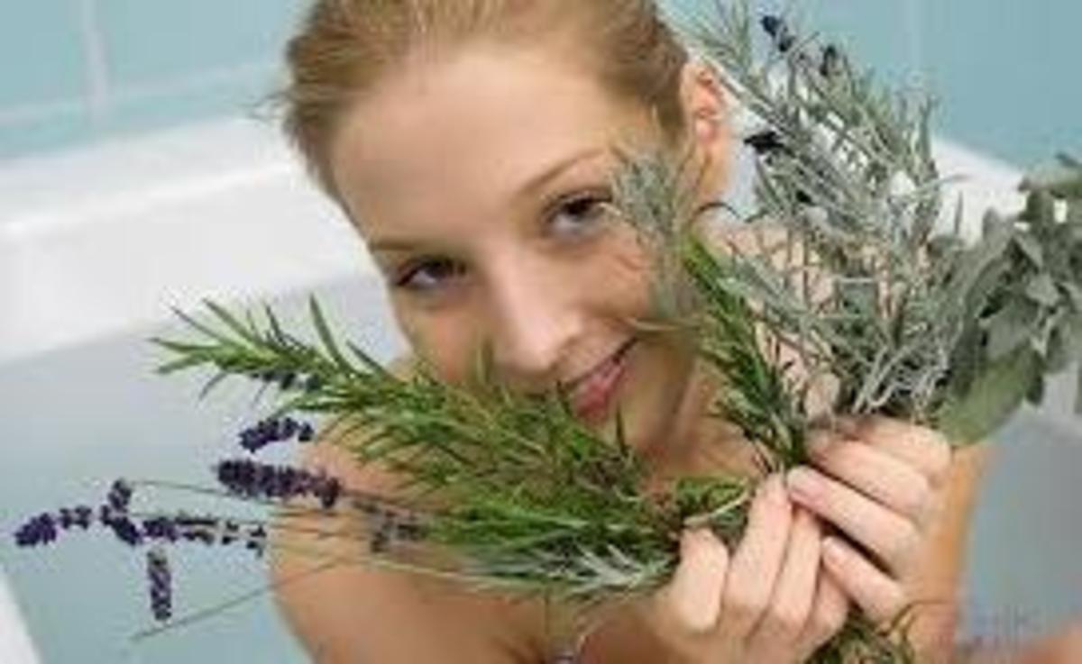 Medicina naturistă: Băile aromatice