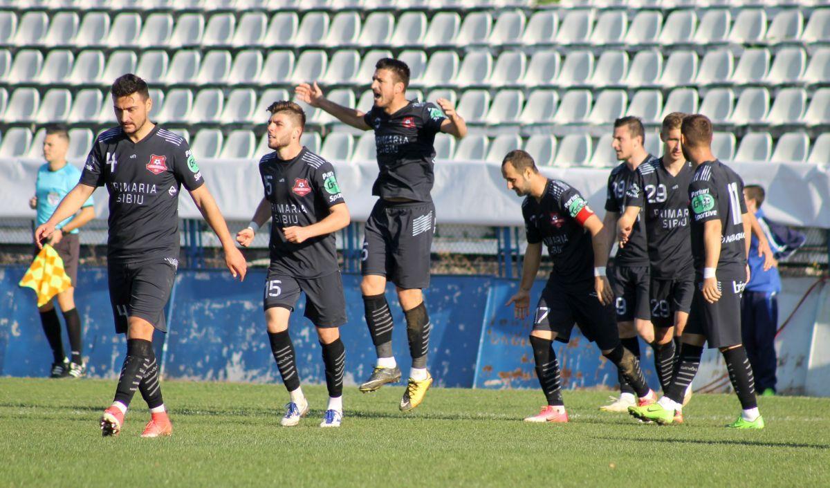 """FC Hermanstadt - FCSB în sferturile de finală ale Cupei României. Nocturnă pe """"Municipal""""! Gaz Metan, cu Astra!"""