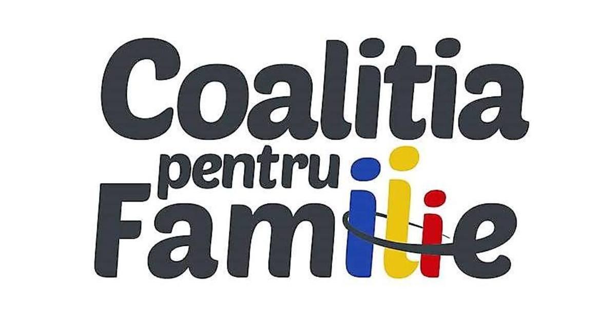 Coaliția pentru Familie reacționează față de cazul pedofilului polițist