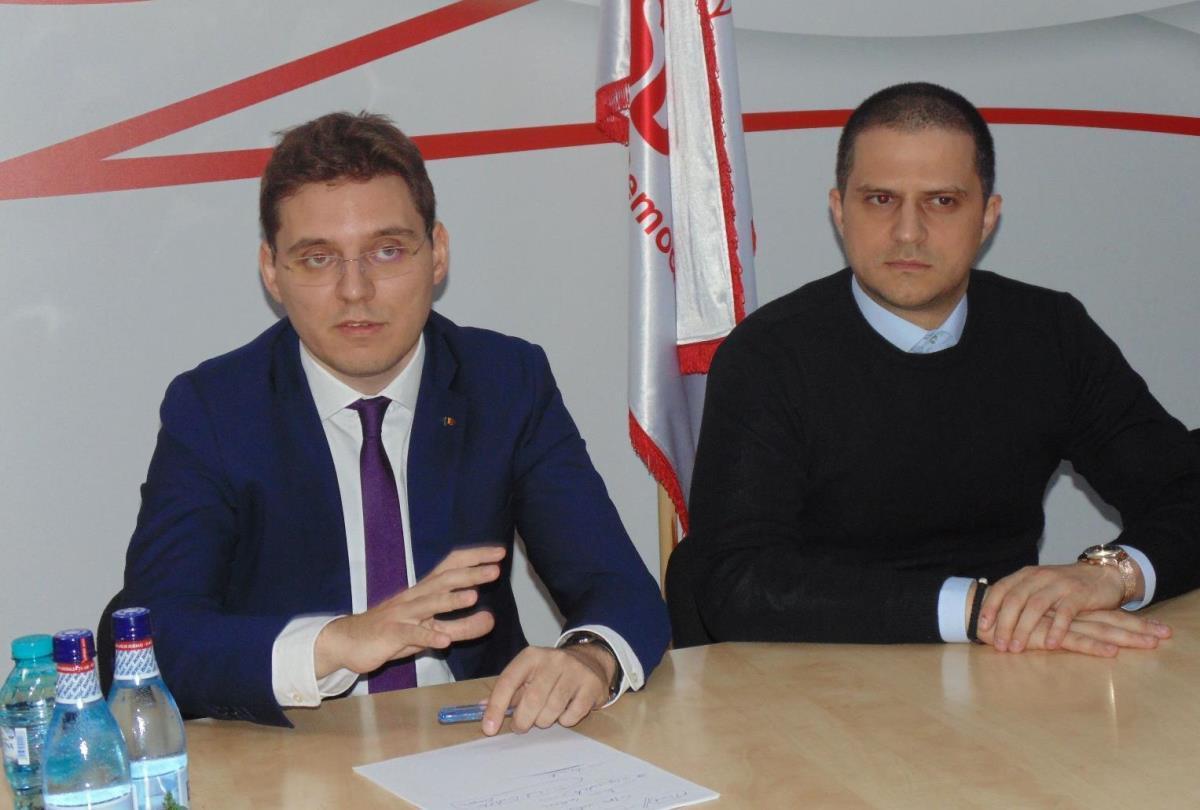"""Victor Negrescu, la PSD Sibiu: """"Suntem pregătiţi să organizăm summit-ul ue de anul viitor la Sibiu!"""""""