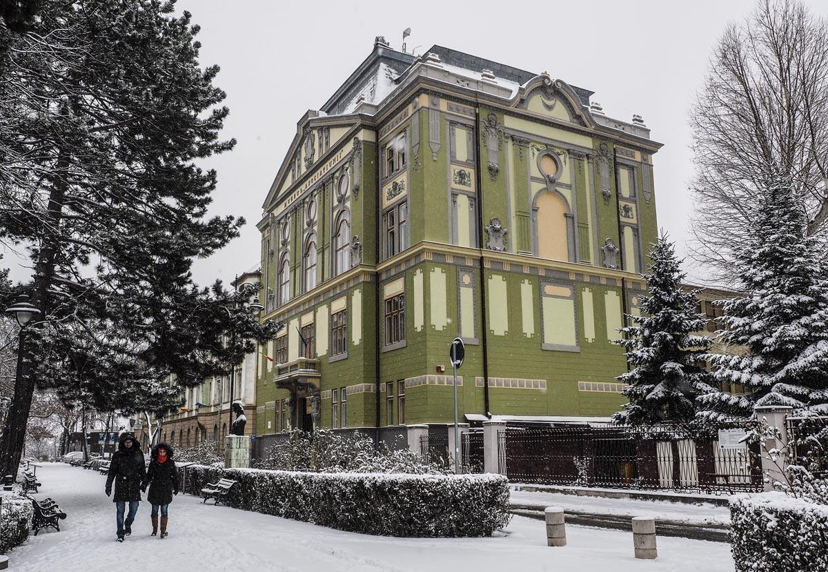 Biblioteca ASTRA informează: 19 - 22 ianuarie, repere în timp