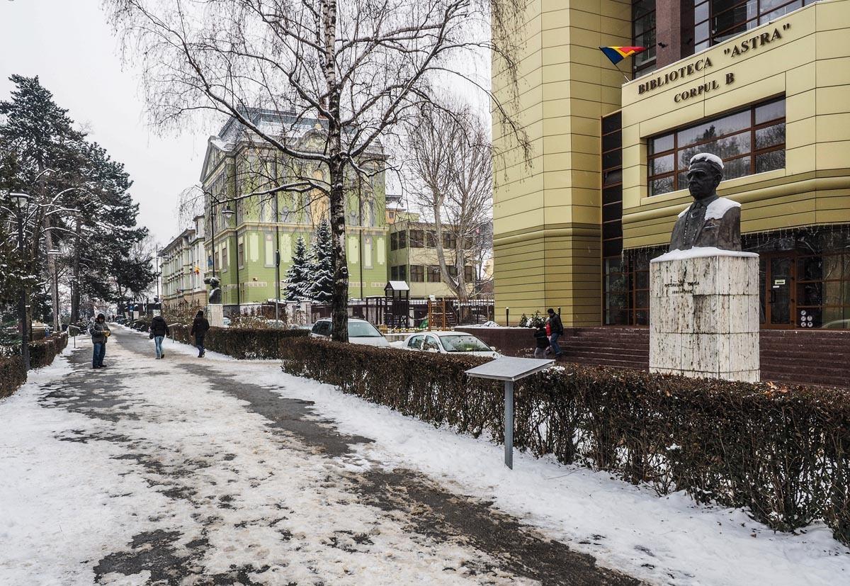 Biblioteca ASTRA informează: 23 ianuarie, repere în timp