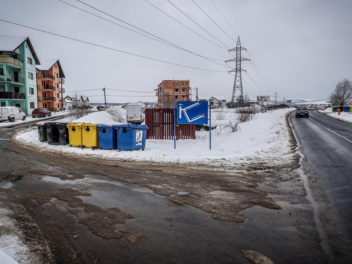 """Primarul Cisnădiei: """"Dacă Tursib prelungește traseul spre Cartierul Arhitecților, noi asigurăm stațiile și spațiul de întoarcere"""""""