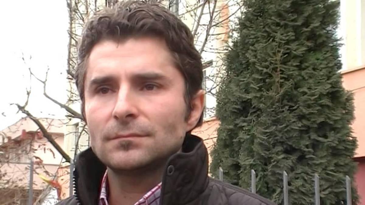Sebastian Veștemean, șeful de la Crimă Organizată, noul șef al Poliției Municipiului Sibiu
