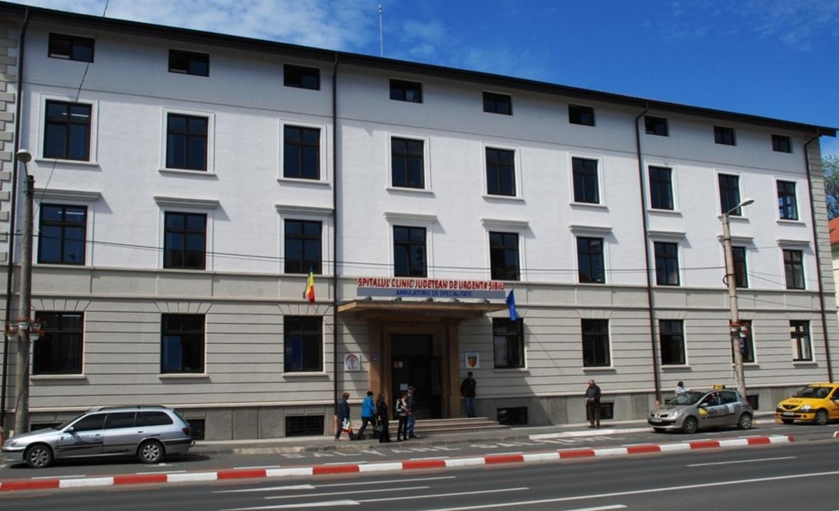 Policlinica Spitalului, închisă miercuri. La Urgențe este program non stop