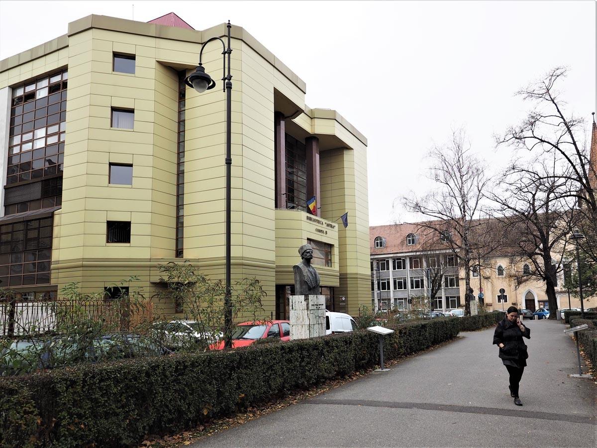 Biblioteca ASTRA informează: 31 ianuarie, repere în timp
