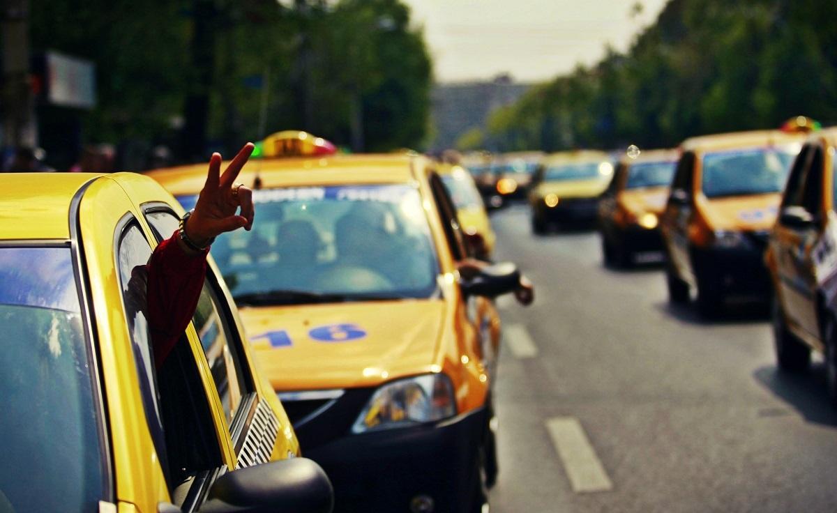 Taximetristul