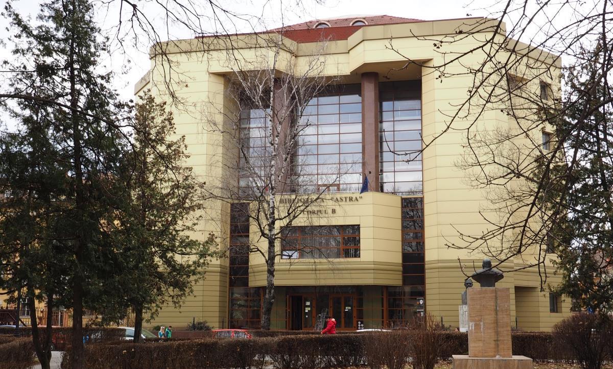 Biblioteca ASTRA informează: 9 februarie, repere în timp