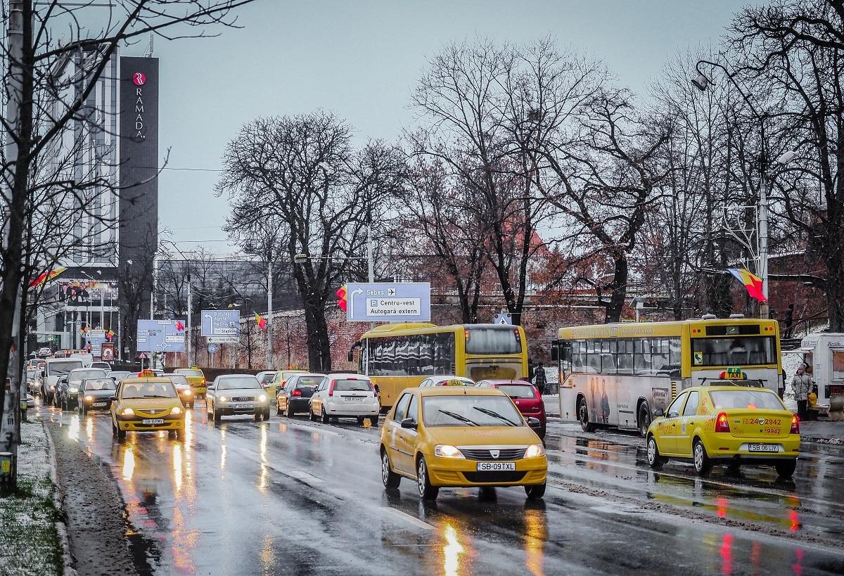 Registrul Auto Român: