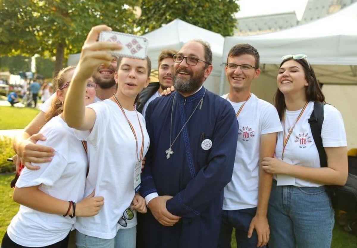 Părintele Necula:
