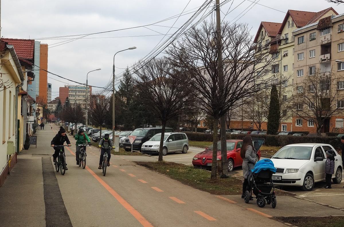Preţuri de Bucureşti pentru apartamentele din Sibiu. Scumpirea creditelor poate ieftini locuinţele