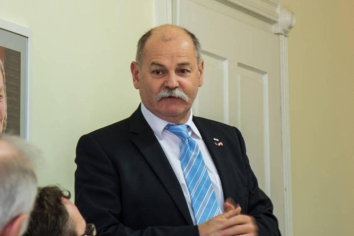 Andreas Huber, landlerul noilor orizonturi diplomatice româno-austriece