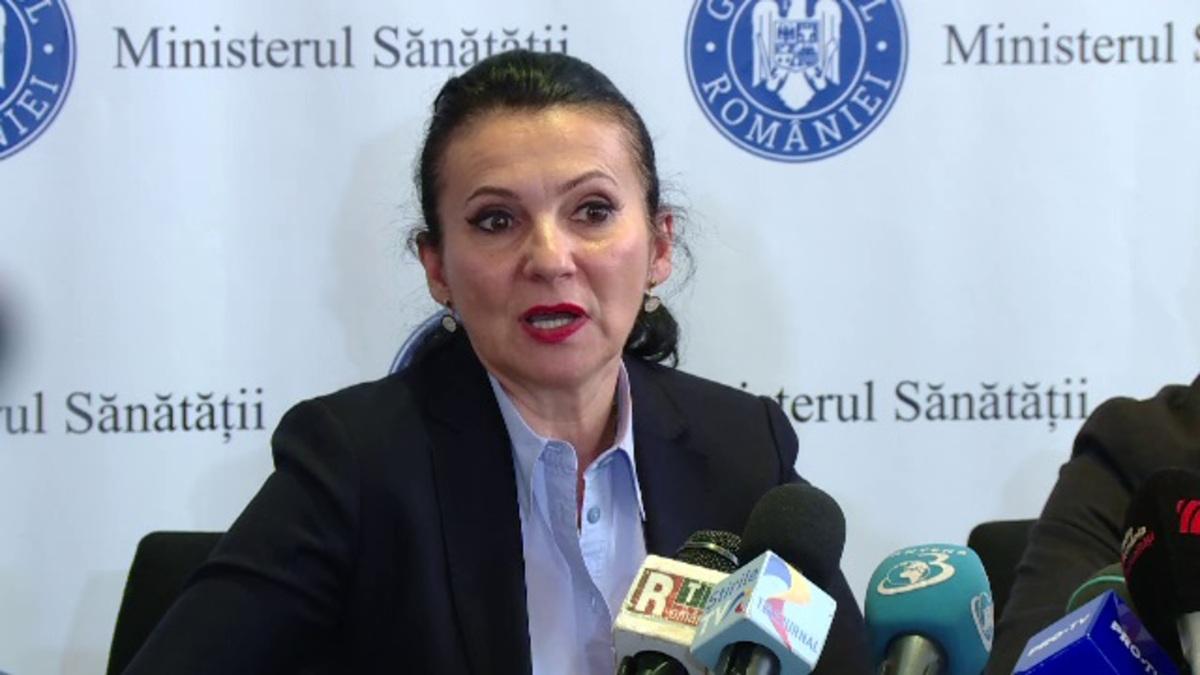 Ministrul Sănătății: Părinții care nu vin la cursurile de informare privind vaccinarea vor fi amendați!
