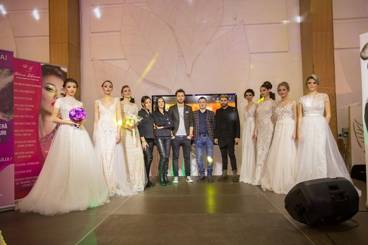 Sibiu Wedding Days vine cu peste 85 de expozanți și o nuntă cadou