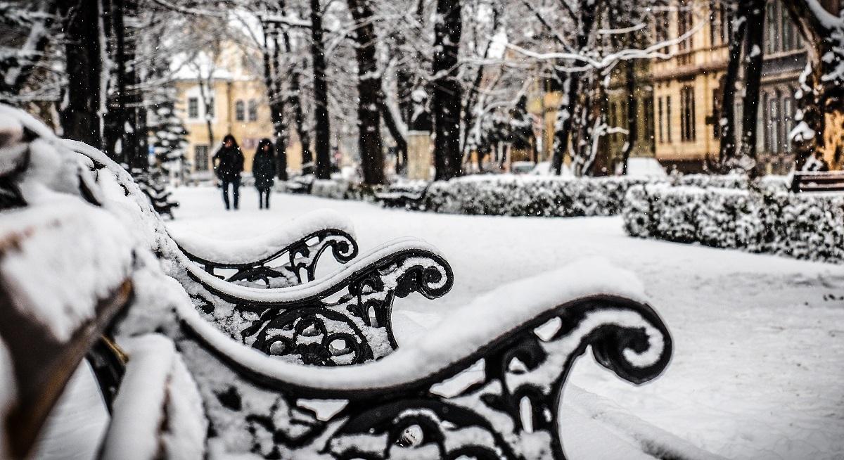 Atenţionare cod galben de ninsori, valabilă până miercuri după-amiaza