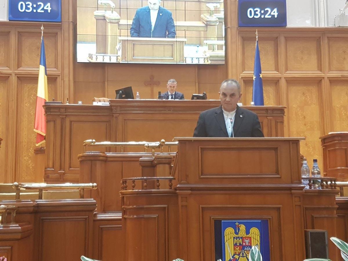"""Nicolae Neagu: """"Guvernarea PSD- ALDE, nou record – România în fruntea Europei, prin fiscalizarea muncii"""