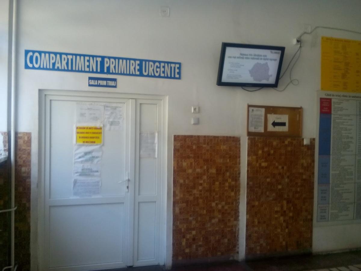 Pădurarul din Buzd, bătut de hoții de lemne până a ajuns în spital