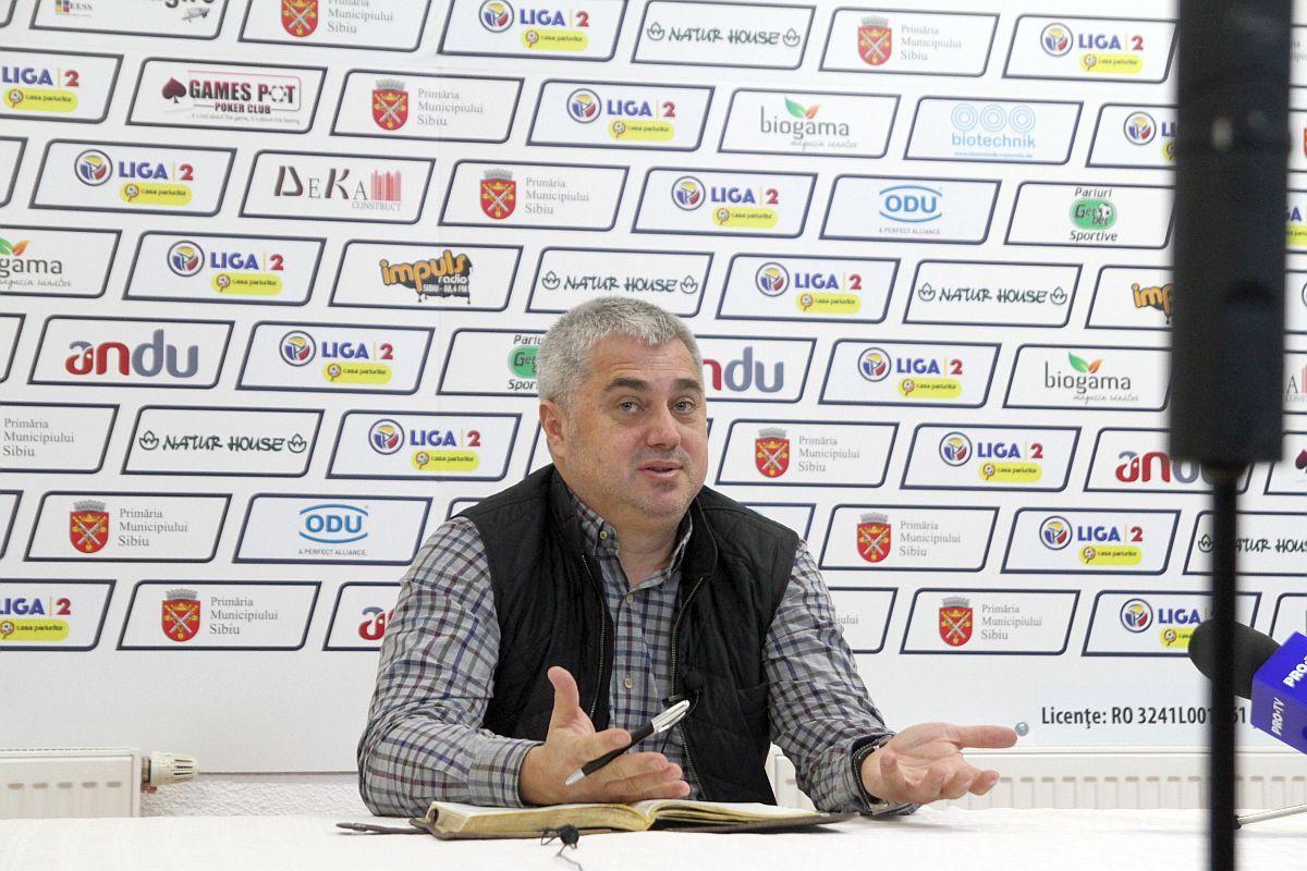 30 de lei, cel mai ieftin bilet la FC Hermannstadt - FCSB, în Cupa României. 8000 de tichete scoase la vânzare