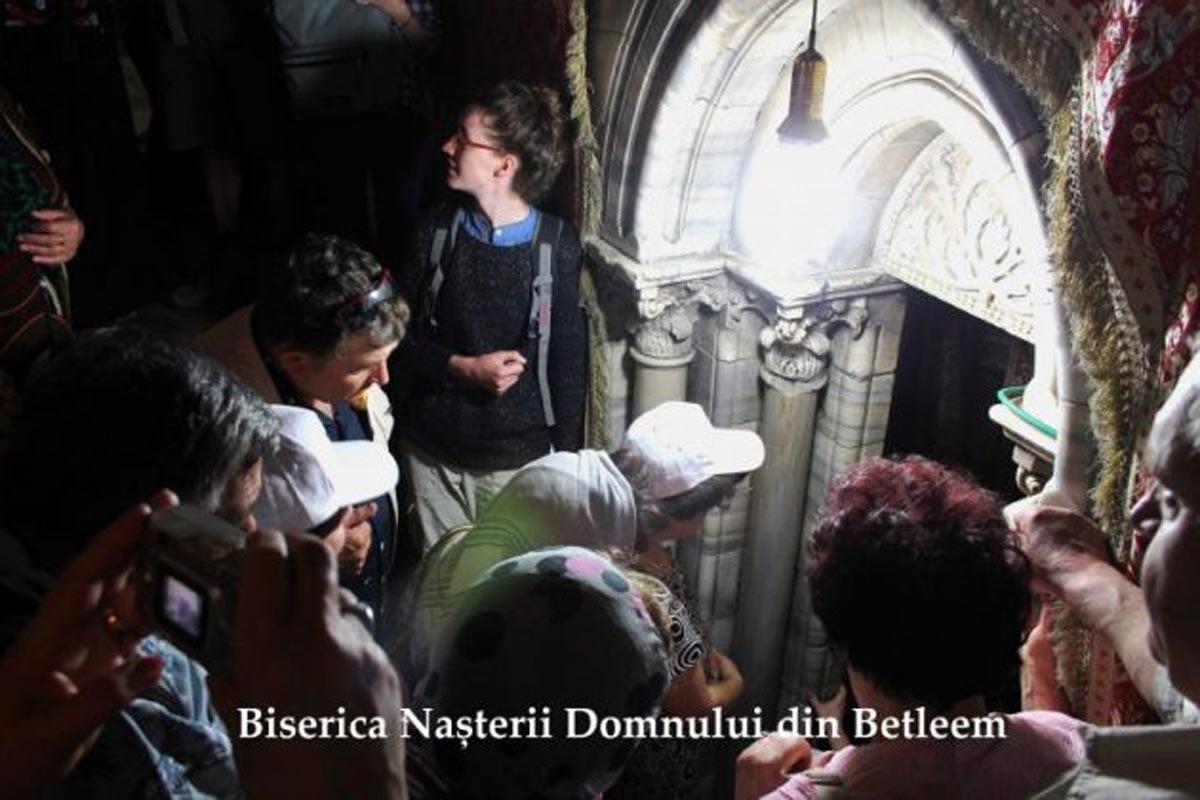 Locurile Sfinte într-o expoziţie on-line iniţiată de sibieni