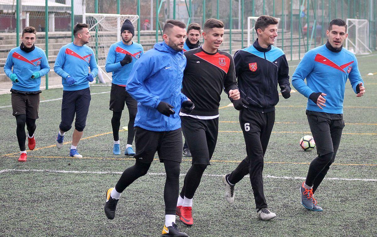 """FC Hermannstadt: Vine Niga, pleacă Horațiu Moldovan. Sibienii le arată obrazul """"ceferiștilor"""""""