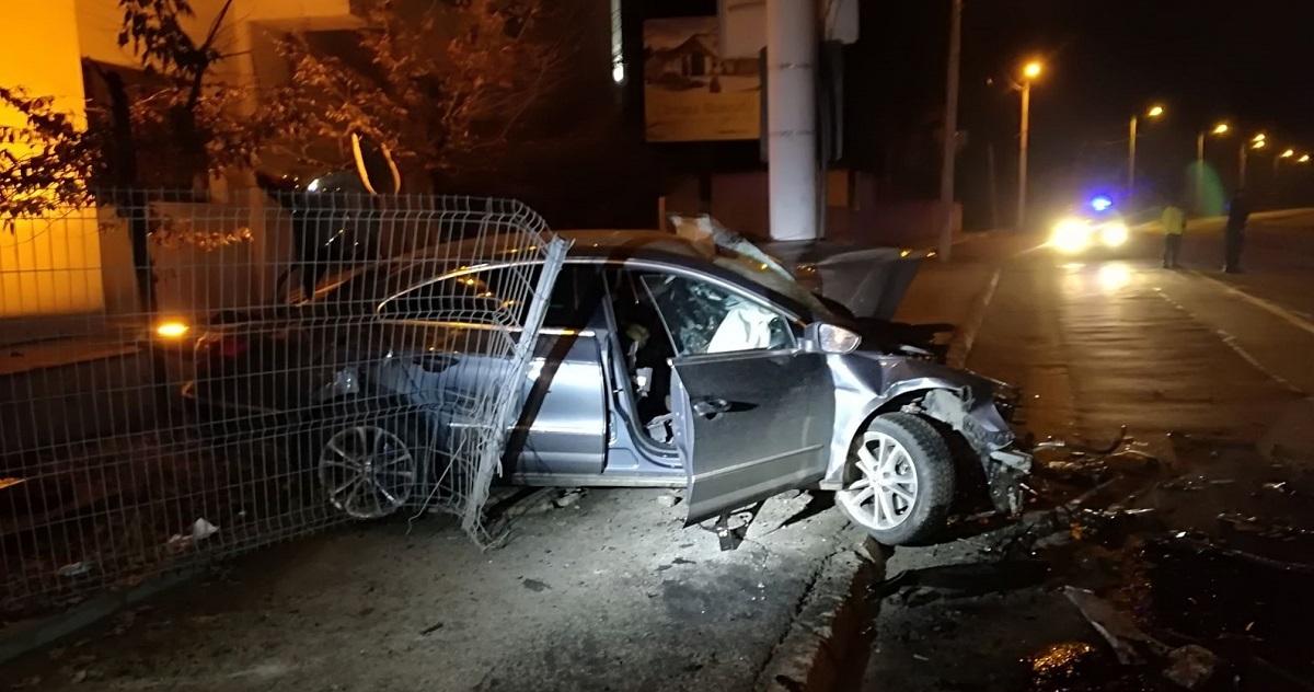 Medicul mort în accident în Sibiu era băut. Peste 1,7 la mie alcool în sânge