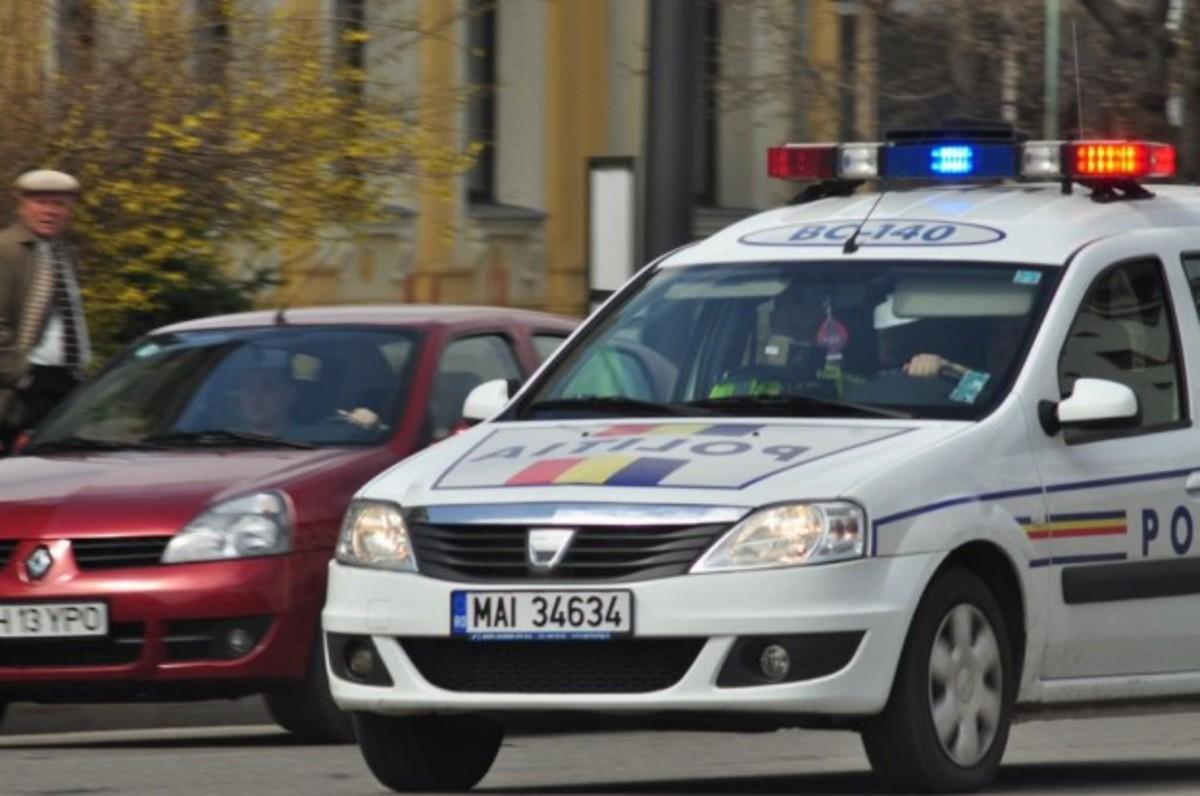 Dosar penal pentru un tânăr din Valchid prins fără permis