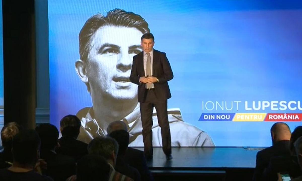 Ionuţ Lupescu vine la Sibiu