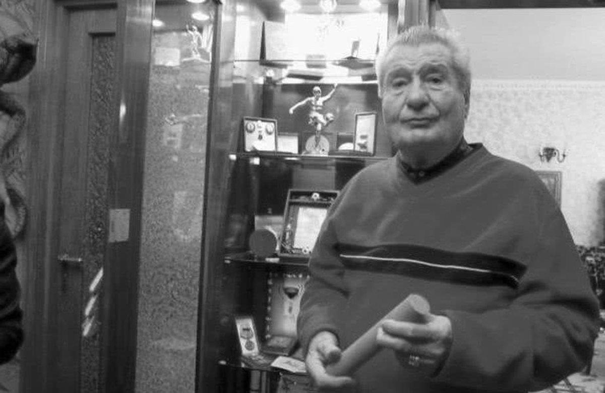 """Ion """"Țop"""" Voinescu s-a stins la 88 de ani"""