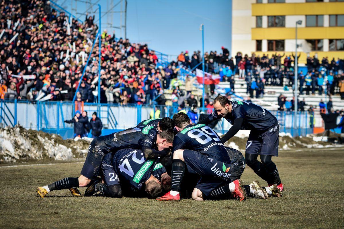 Sibiul va avea o echipă în finala Cupei României. FC Hermannstadt - Gaz Metan în semifinale!