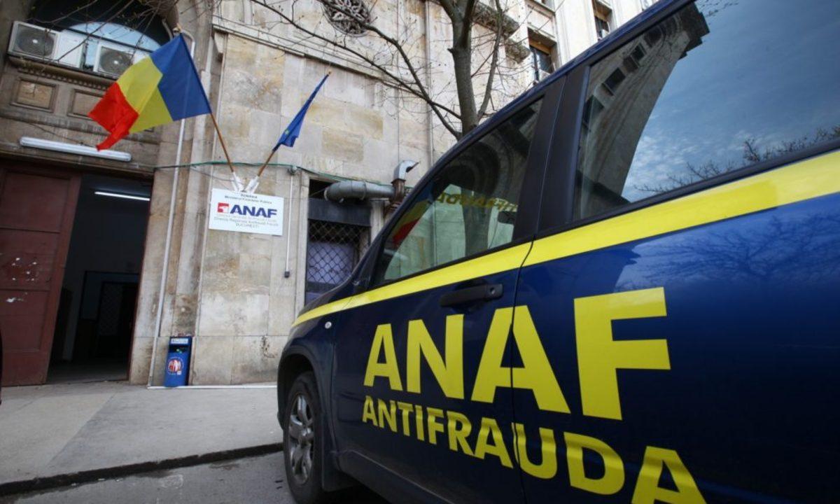 Site-ul ANAF, la pământ. De o săptămână. Ministrul Finanţelor: