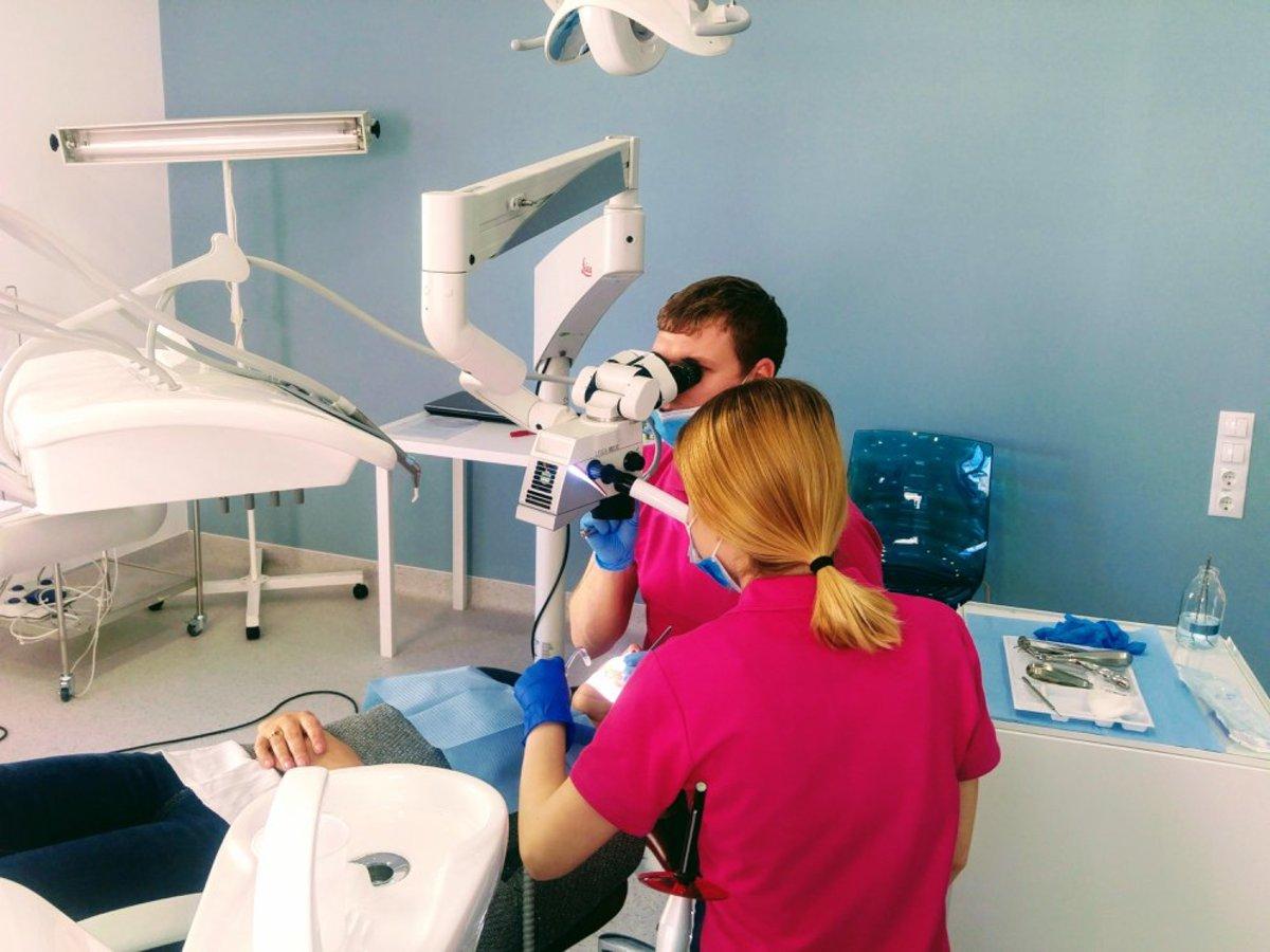Liodent Clinique, noua clinică medicală din Sibiu, unde pacienţii beneficiază de un tratament special: