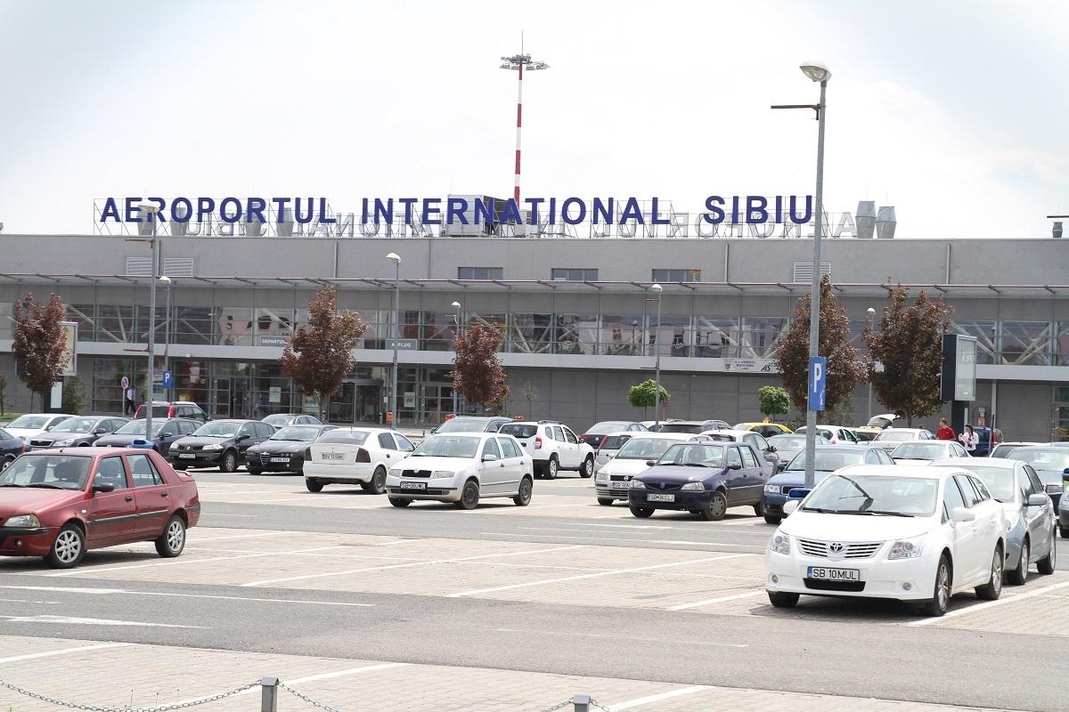 Grevă de avertisment la Aeroportul Internaţional Sibiu