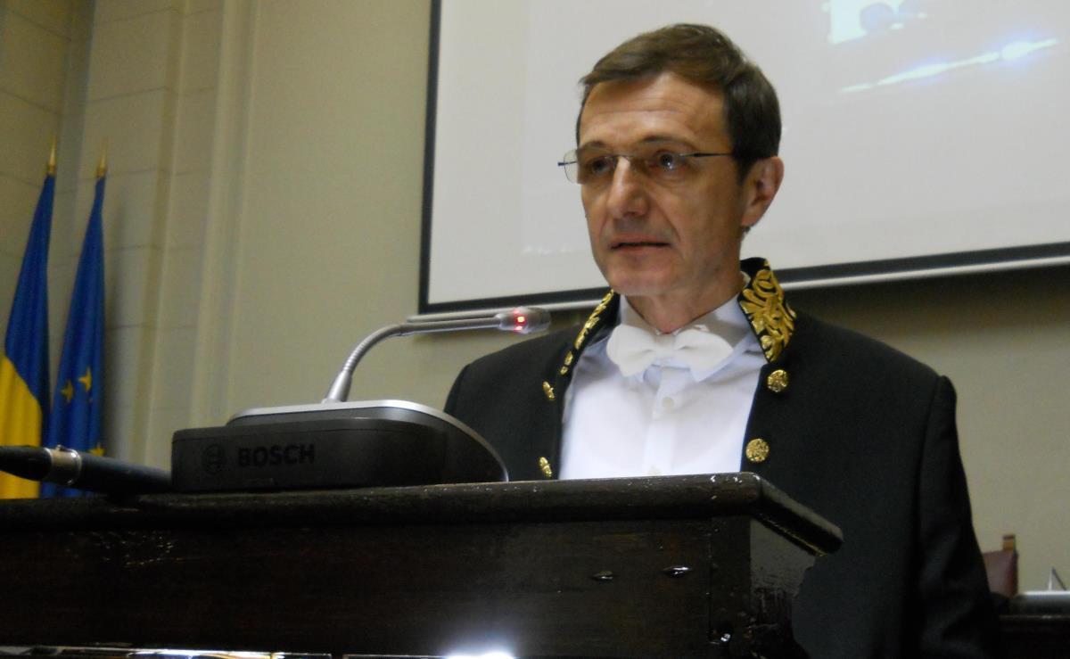 Preşedintele Academiei Române va prelua prerogativele înainte de sărbătoarea Marelui Mucenic Gheorghe