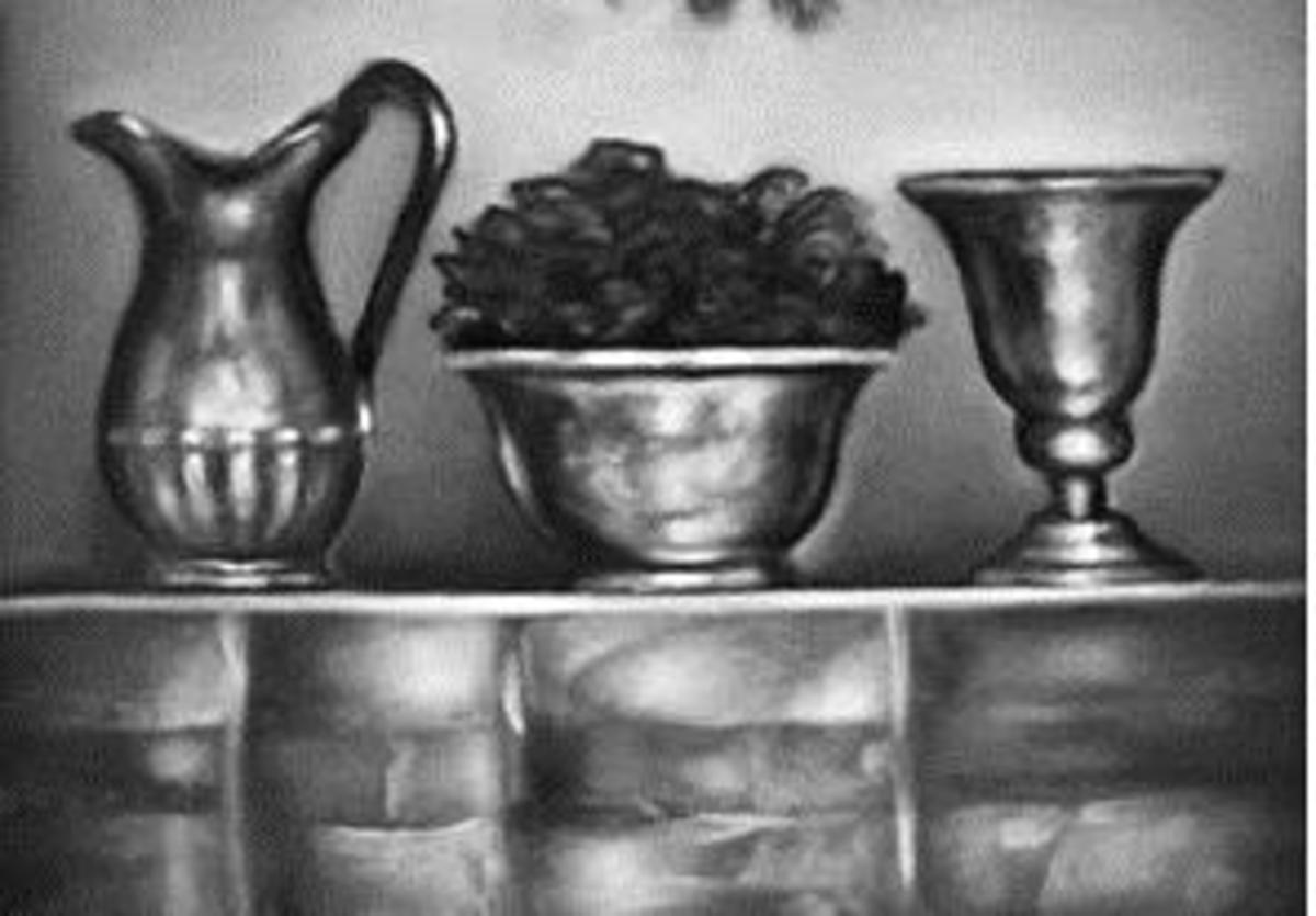 MARIUS DAVID Deschide a şasea expoziţie personală de pictură.