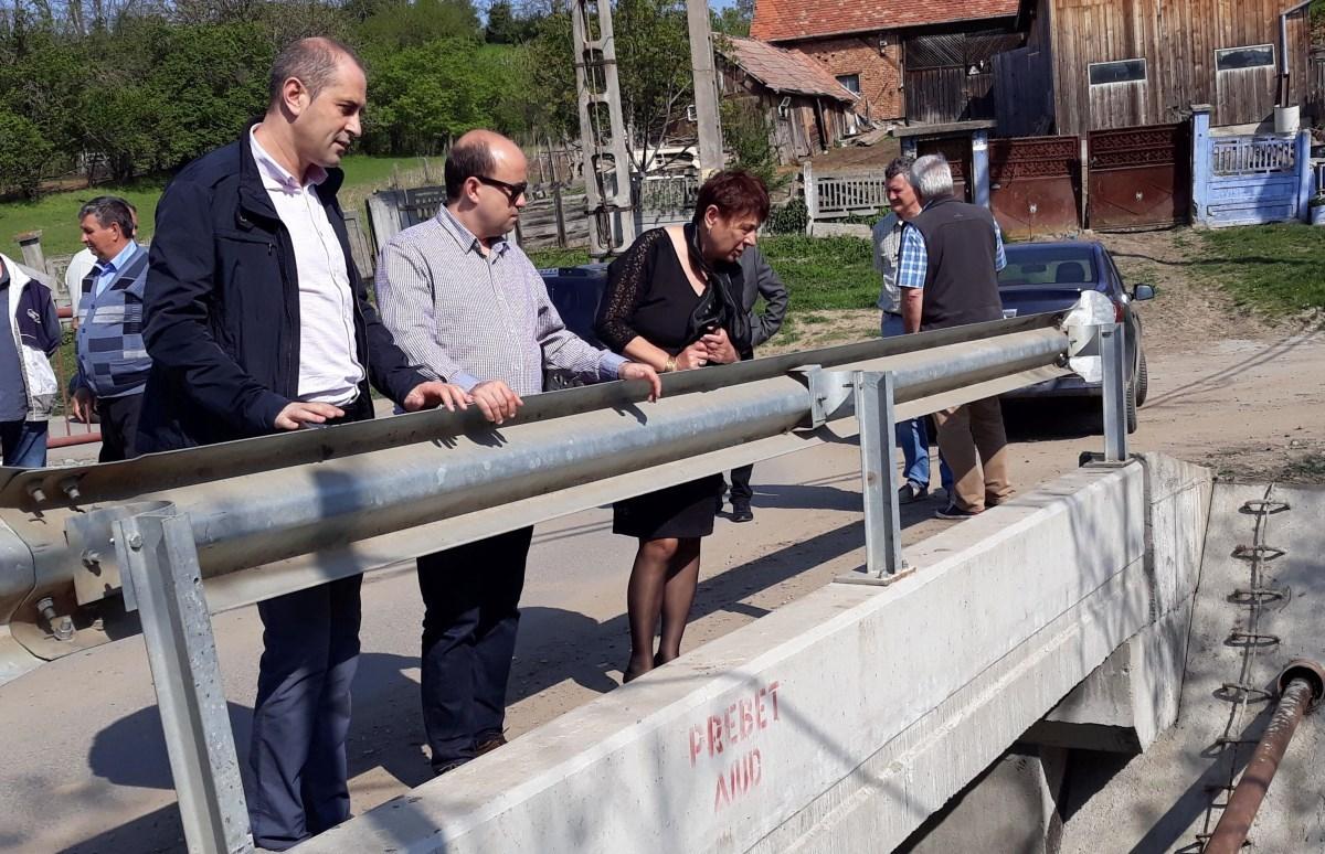 """PSD Sibiu: Maria Greavu, primarul Loamneşului e un """"exemplu de urmat"""""""
