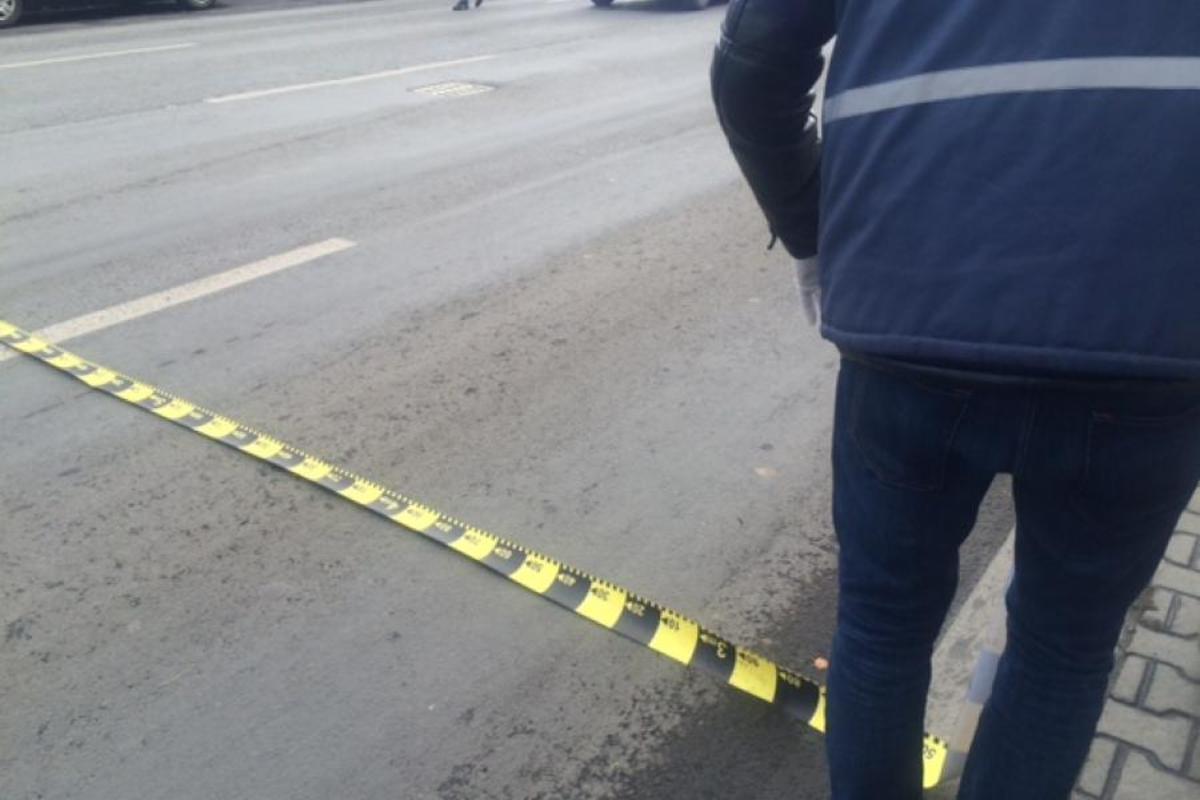 Copilă de 6 ani din Bazna, rănită după ce traversat neregulamentar