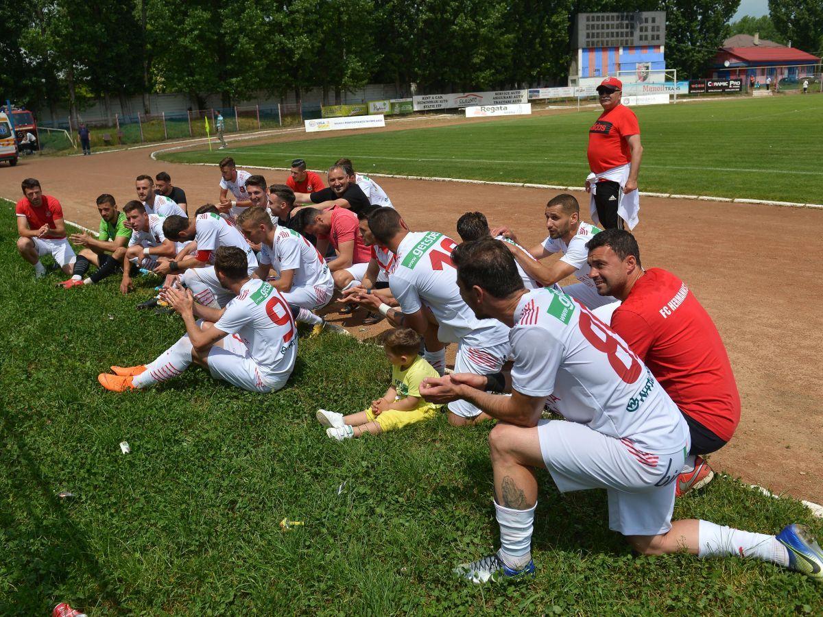 Chindia Tirgoviste - FC Hermannstadt 1-1