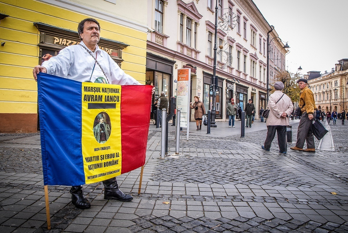 170 DE ANI DE LA REVOLUȚIA ROMÂNĂ 1848: AVRAM IANCU ÎN CONȘTIINȚA ROMÂNILOR DE SUB STĂPÂNIREA UNGARĂ EMIGRAȚI ÎN AMERICA