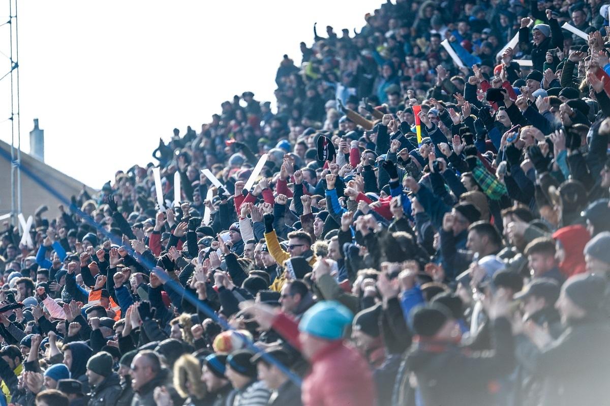 FC Hermannstadt: 2000 de bilete gratuite pentru suporteri la finala Cupei României. Cum poţi obţine unul?