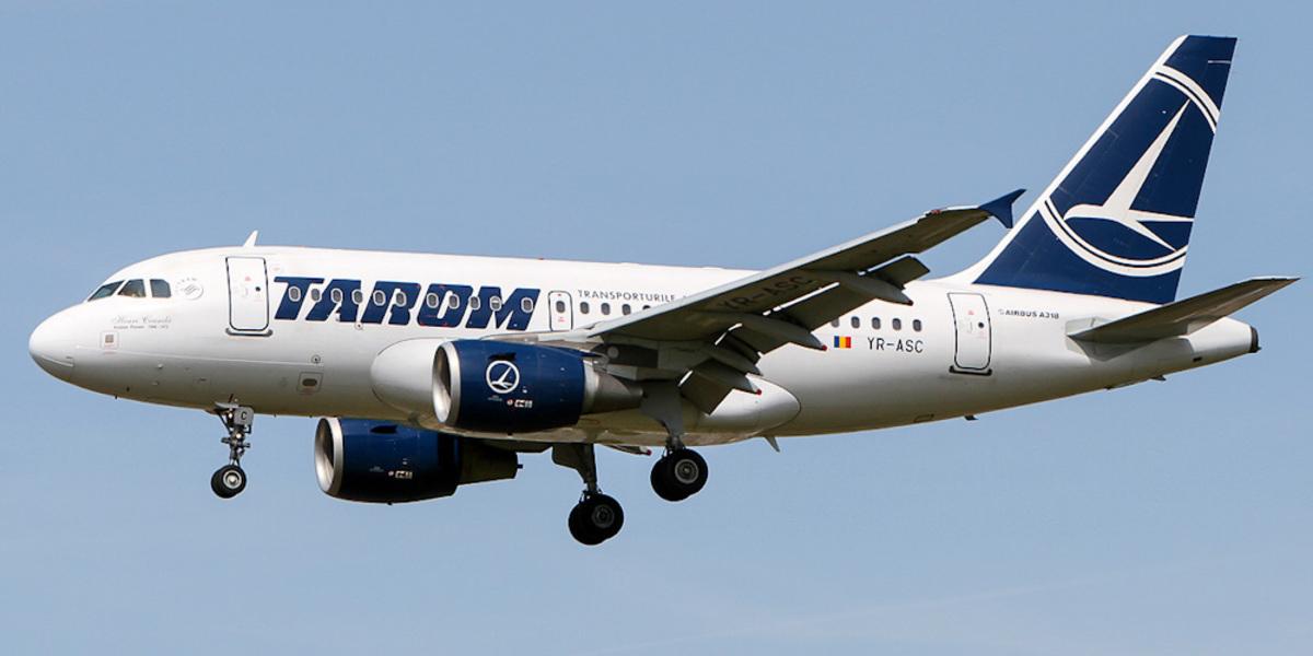 TAROM îşi ia zborul din Sibiu! Spre Stuttgart. Şase rute noi din Timişoara, Cluj şi Constanţa