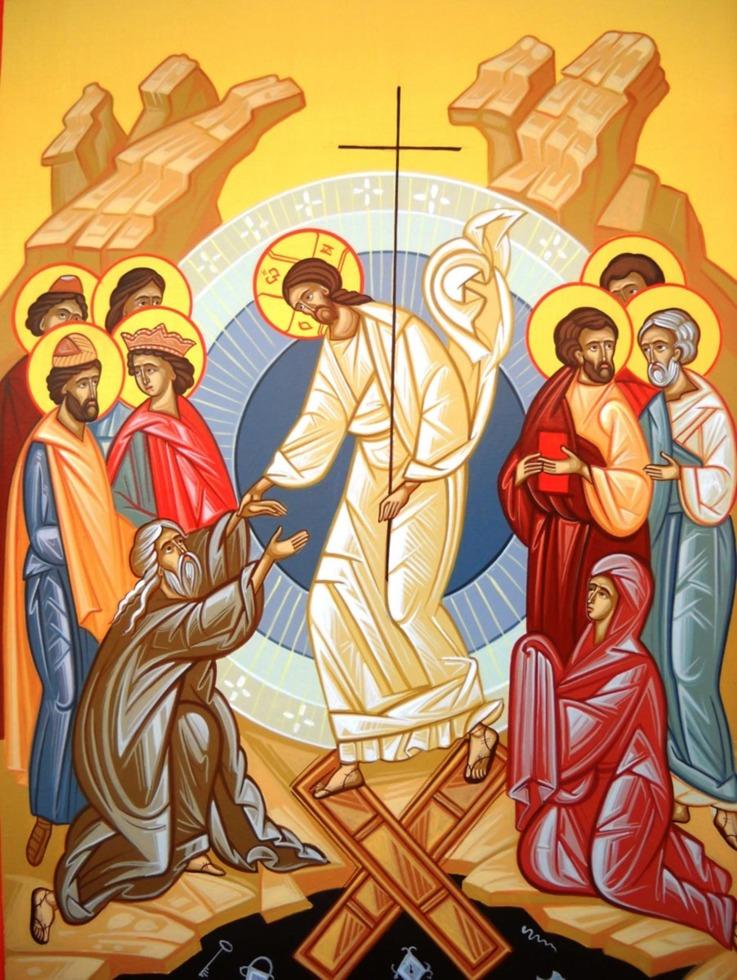 Sărbători creştine: Înălţarea Domnului
