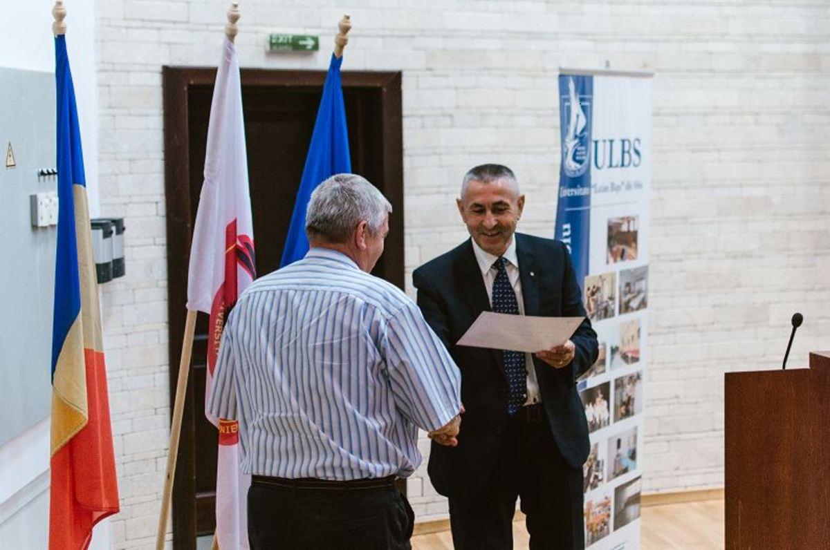 Cercetători, profesioniști din industria alimentară și panificație, într-un congres internațional, la Sibiu